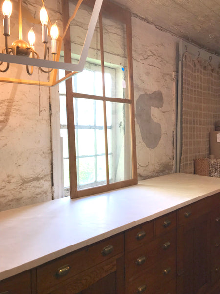 Instant kitchen reno!