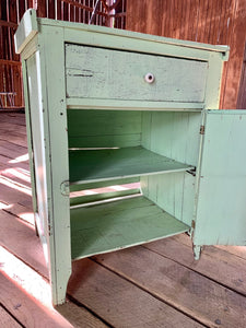 WOW Markdown Primitive Dry Sink