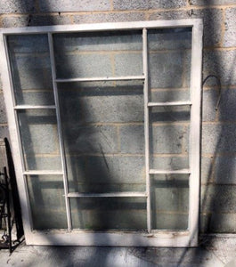 9-Pane Windows