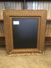 Load image into Gallery viewer, Gold-Framed Chalkboard