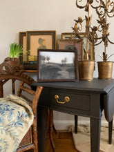 Load image into Gallery viewer, Pair of Vintage Pembroke Side Tables
