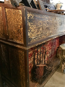 17thC Italian Bar Just Reduced by $300 WOW!