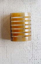 Load image into Gallery viewer, Amber Horn Bangle, 6 styles