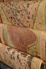 Load image into Gallery viewer, Vintage Maps