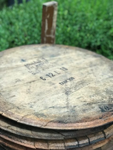 Load image into Gallery viewer, Bourbon Barrel Lid