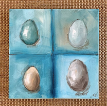 Load image into Gallery viewer, Original Egg Study