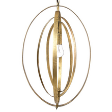 Load image into Gallery viewer, Adjustable Quasar Chandelier - FREE SHIPPING!