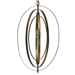 Adjustable Quasar Chandelier - FREE SHIPPING!