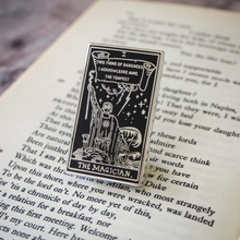 Load image into Gallery viewer, Tarot of Shakespeare Enamel Pin, multiple styles