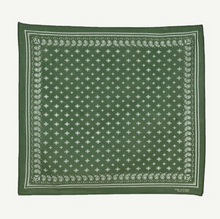Load image into Gallery viewer, Super Soft Bandana in Boxwood Green