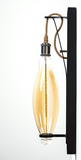 Carroll Industrial Sconce