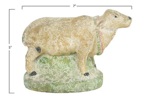 Reproduction Magnesia Cow