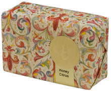 Load image into Gallery viewer, Honey Blossom Soap