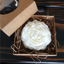 Load image into Gallery viewer, Scented Wax Roses