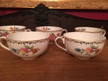 Load image into Gallery viewer, Noritake Tea Cups