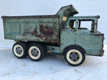 Load image into Gallery viewer, Vintage Dump Truck