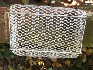 Shop-made industrial baskets