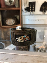 Load image into Gallery viewer, Vintage Shoe Clip and Brooch Cuff
