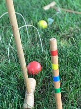 Load image into Gallery viewer, Let's play Croquet!
