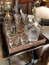 Load image into Gallery viewer, Handcrafted Woven Tray