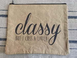 Fun, Sassy Travel Bags