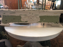Load image into Gallery viewer, Gorgeous Chippy Antique Mantle