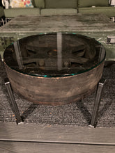 Load image into Gallery viewer, Mancave Worthy Wheel Mold Table