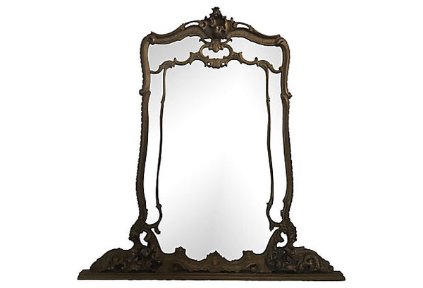 Beautiful Ornate Mirror