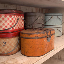 Load image into Gallery viewer, Vintage Lunch Boxes