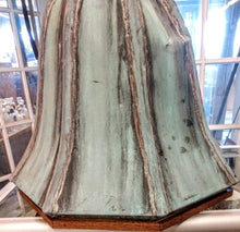 Load image into Gallery viewer, Antique Copper Cupola