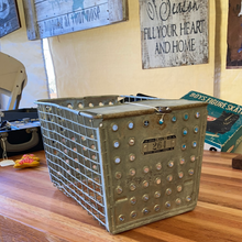 Load image into Gallery viewer, Vintage Locker Baskets