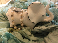 Load image into Gallery viewer, Littlest Elephant Jewelry Holder