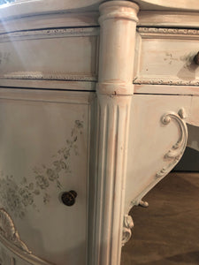 Beautiful French Vanity or Desk