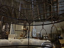 Load image into Gallery viewer, Grand Metal Birdcage