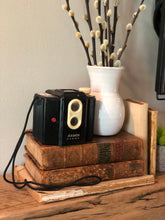 Load image into Gallery viewer, Vintage Ansco Panda Camera