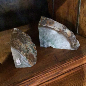 Agate Geode Sculpture