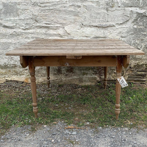 "48"" Square Table"