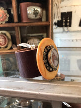 Load image into Gallery viewer, Handmade Vintage Findings Equestrian Cuff