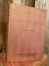 "Load image into Gallery viewer, 1900's Anne Fellows Johnston ""The Little Colonel Series"" Book Set"