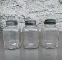 Load image into Gallery viewer, Vintage Glass Coffee Jars