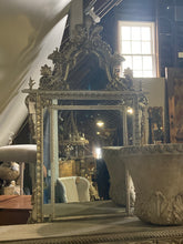 Load image into Gallery viewer, Beautiful Italian Ornate Mirror