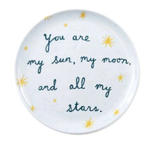 "Load image into Gallery viewer, Fun Melamine 10"" Plate"