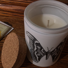Load image into Gallery viewer, Soy-Wax Blend Citronella Sea Salt Candle