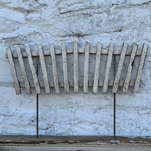 Architectural Salvage Wall Art