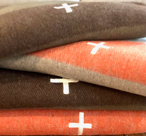 SWISS ARMY WOOL COLLECTION