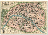 map-of-paris