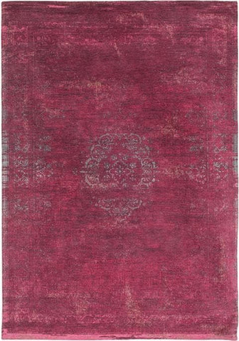 Fading World Medallion Scarlet 8260 Top