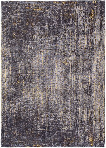 Louis De Poortere Mad Men Jacob's Ladder Broadway Glitter 8422 Top of Rug