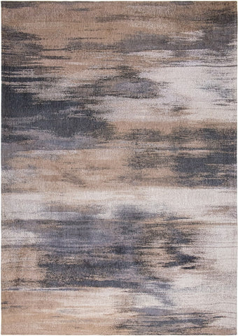 Louis De Poortere Atlantic Monetti Giverny Beige 9121 Top of Rug