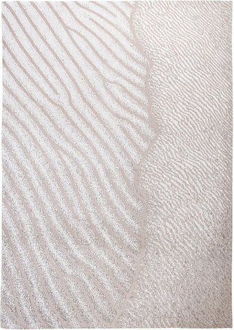 Louis De Poortere Wave Shores Amazon Mud 9135 Top of Rug